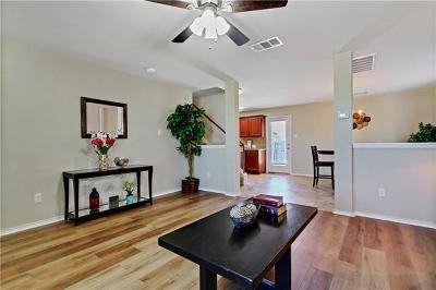 Kyle Single Family Home For Sale: 413 Nottingham Loop