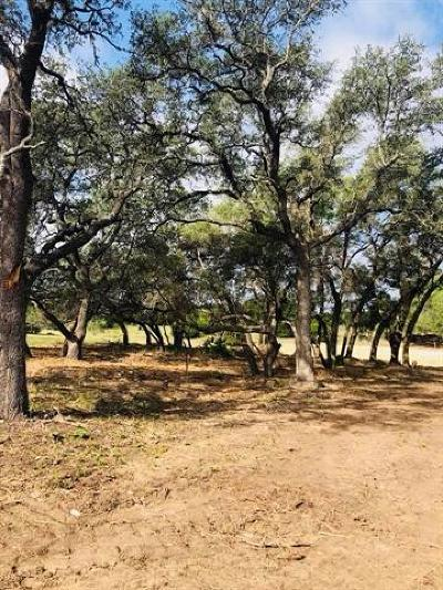 Liberty Hill Residential Lots & Land For Sale: 3700 County Road 201