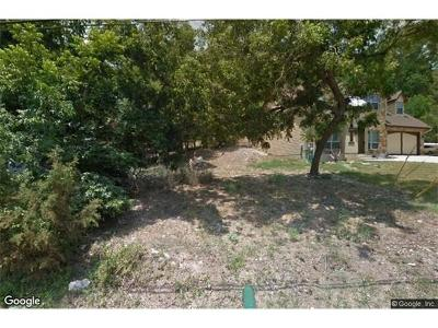 Residential Lots & Land For Sale: 2628 Geronimo Trl