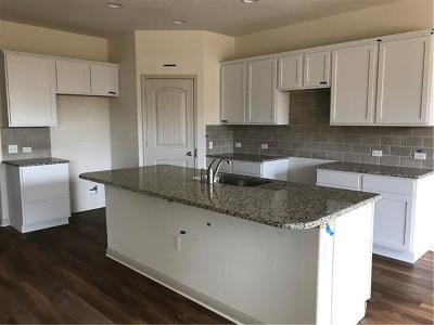 Pflugerville Rental For Rent: 18308 Urbano Dr
