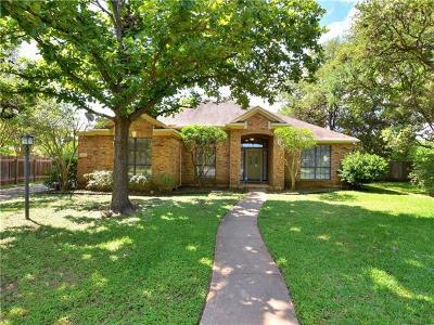 Single Family Home For Sale: 3613 Whitt Loop