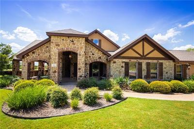New Braunfels Single Family Home For Sale: 1610 Havenwood Blvd