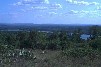 Kingsland TX Residential Lots & Land For Sale: $210,000