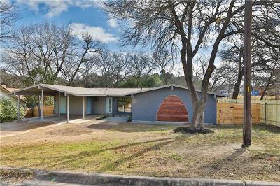 Austin Multi Family Home For Sale: 11301 Oakwood Dr