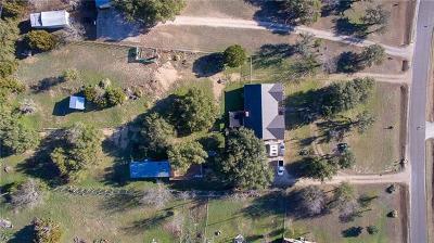 Kempner Single Family Home For Sale: 3083 Lomas Rodando Calzada
