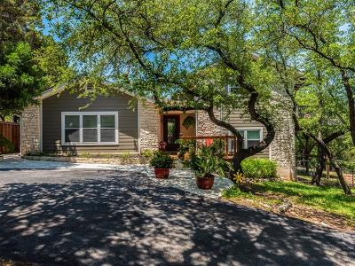 Travis County Single Family Home Pending - Taking Backups