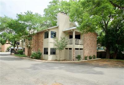 San Marcos Condo/Townhouse Pending - Taking Backups: 421 W San Antonio St #A-2