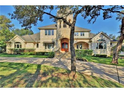 Austin Single Family Home For Sale: 9810 Westminster Glen Ave