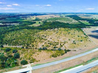 Lockhart Residential Lots & Land For Sale: Sh 130 #Lot 1