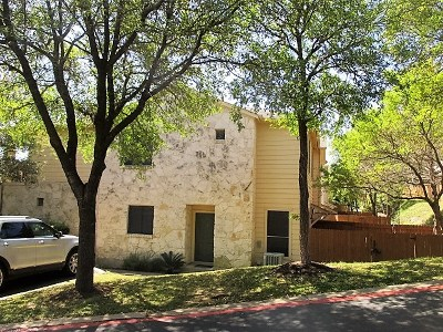 Austin TX Rental For Rent: $1,695