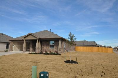 Hutto Rental For Rent: 607 Marimoor Dr