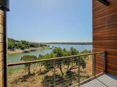 Lago Vista Condo/Townhouse For Sale: 1101 Ivean Pearson Rd #C205