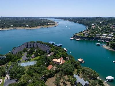 Spicewood Residential Lots & Land For Sale: 8 Cat Hollow Club Dr
