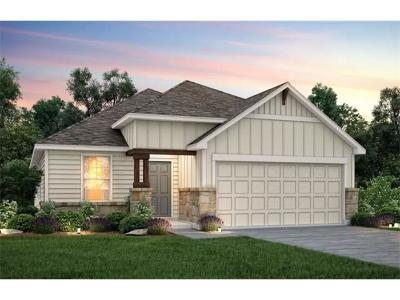 Single Family Home For Sale: 509 Bonnet Blvd