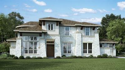 Austin TX Single Family Home For Sale: $1,091,095
