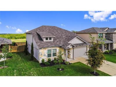 Single Family Home For Sale: 505 Granger Rd