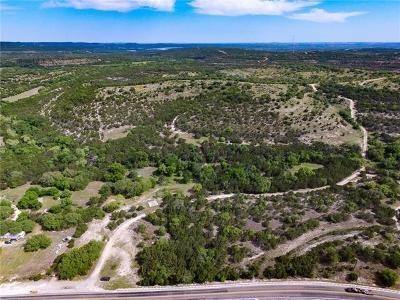 Marble Falls TX Farm For Sale: $489,500