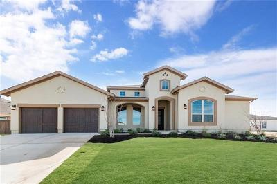 Austin Single Family Home For Sale: 11232 Mesa Verde