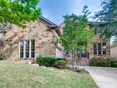 Austin TX Single Family Home For Sale: $466,900