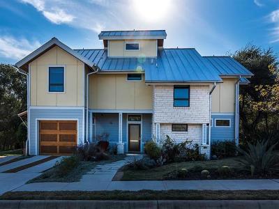 Travis County Single Family Home For Sale: 3111 Sacbe Cv