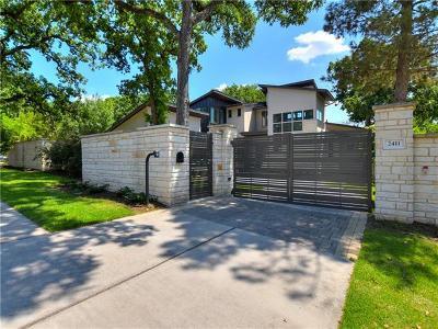 Single Family Home Pending - Taking Backups: 2411 Enfield Rd