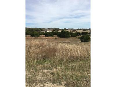Driftwood Residential Lots & Land For Sale: 1490 Hawthorne Loop