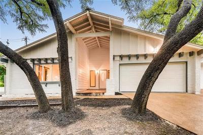 Single Family Home Pending - Taking Backups: 11639 River Oaks Trl