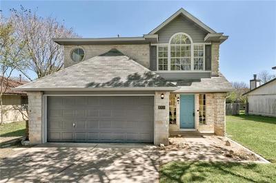 Single Family Home Pending - Taking Backups: 8707 Piney Creek Bnd