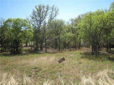 Horseshoe Bay Residential Lots & Land For Sale: Lot W35098 Lost Nugget