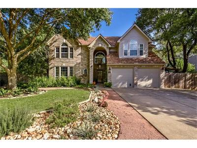 Austin Single Family Home For Sale: 4906 Whispering Valley Dr