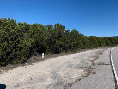 Volente Residential Lots & Land For Sale: LOT 51 A Lime Creek Rd
