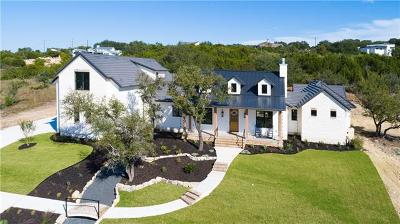 Austin Single Family Home For Sale: 111 Stephanie Ln