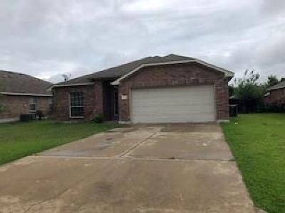 Hutto Rental For Rent: 122 Campos Dr