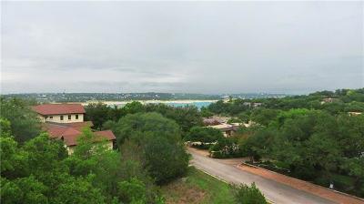 Austin, Lakeway Residential Lots & Land Pending - Taking Backups: 1020 Challenger