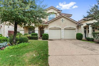 Austin Single Family Home For Sale: 6304 Tasajillo Trl
