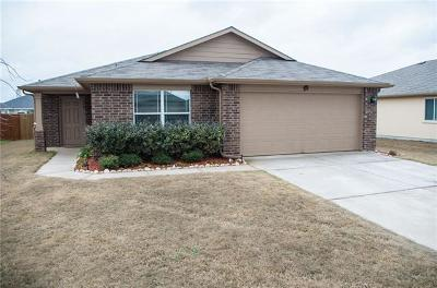 Hays County Single Family Home For Sale: 412 Musgrav