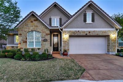 Austin Single Family Home Pending - Taking Backups: 9308 Villa Norte Dr #VH46
