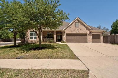 Single Family Home Pending - Taking Backups: 9809 Palmbrook Dr