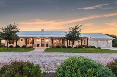 Kempner Farm For Sale: 4285 County Road 3270
