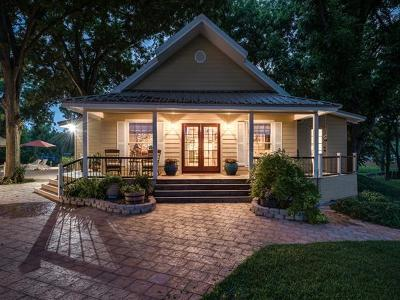 New Braunfels Single Family Home For Sale: 1616 Arndt Rd