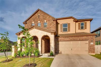 Single Family Home For Sale: 7409 Janes Ranch Rd