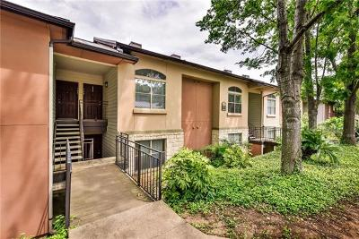 Austin Condo/Townhouse Pending - Taking Backups: 6000 Shepherd Mountain Cv #704