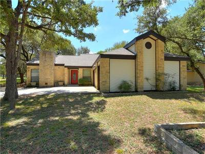 Wimberley Single Family Home For Sale: 29 Woodcreek Dr