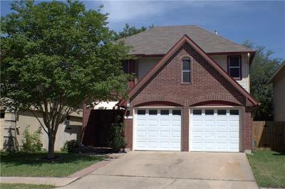 Single Family Home For Sale: 12912 Humphrey Dr