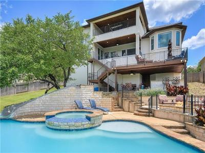 Austin Single Family Home Coming Soon: 412 Summer Alcove Way