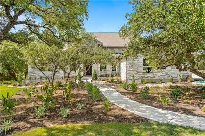 Georgetown Single Family Home For Sale: 109 Aldea St