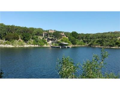 Leander Residential Lots & Land For Sale: 14931 Arrowhead Point