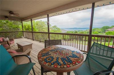Canyon Lake Single Family Home Pending - Taking Backups: 1546 Patty Dr