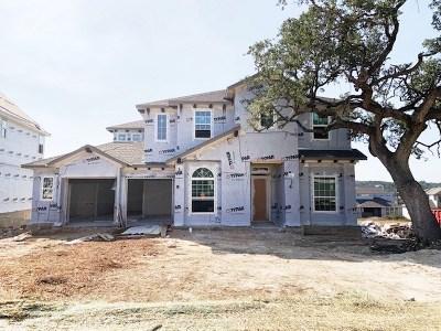 Austin Single Family Home For Sale: 146 Eiglehart Rd