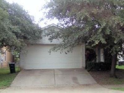 Single Family Home Pending - Taking Backups: 1119 Emmitt Run
